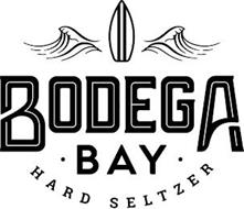 BODEGA · BAY · HARD SELTZER