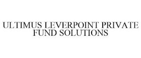 ULTIMUS LEVERPOINT PRIVATE FUND SOLUTIONS