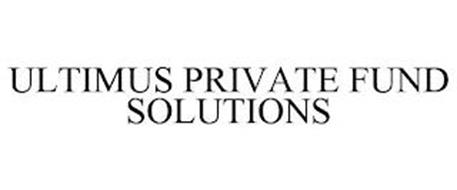 ULTIMUS PRIVATE FUND SOLUTIONS
