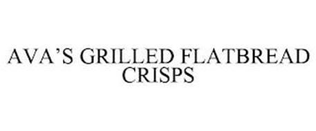 AVA'S GRILLED FLATBREAD CRISPS