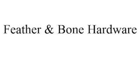 FEATHER & BONE HARDWARE