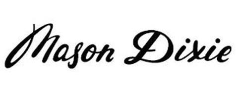 MASON DIXIE