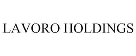 LAVORO HOLDINGS