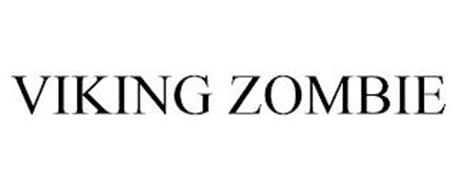 VIKING ZOMBIE