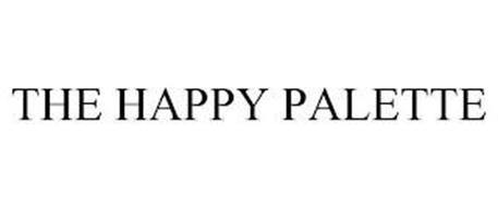 THE HAPPY PALETTE