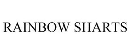 RAINBOW SHARTS