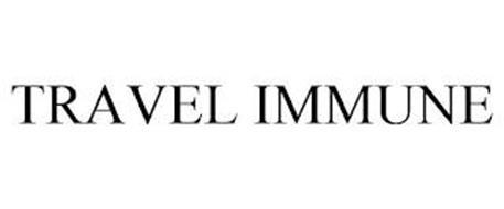 TRAVEL IMMUNE