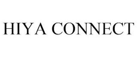 HIYA CONNECT