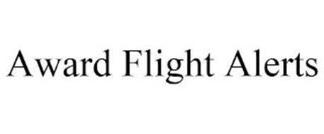 AWARD FLIGHT ALERTS