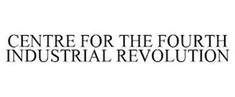 CENTRE FOR THE FOURTH INDUSTRIAL REVOLUTION