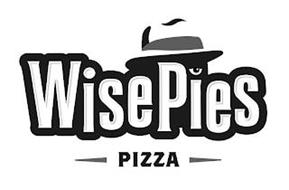 WISEPIES PIZZA