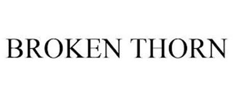 BROKEN THORN