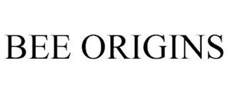 BEE ORIGINS