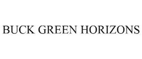BUCK GREEN HORIZONS