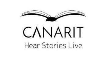 CANARIT HEAR STORIES LIVE