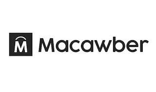 M MACAWBER
