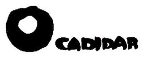 CADIDAR