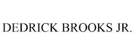DEDRICK BROOKS JR.