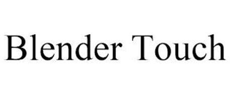 BLENDER TOUCH