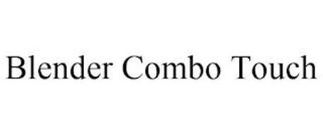 BLENDER COMBO TOUCH