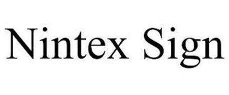 NINTEX SIGN