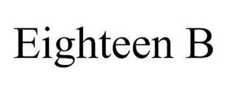 EIGHTEEN B
