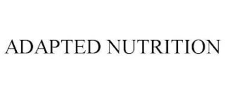 ADAPTED NUTRITION