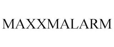 MAXXMALARM
