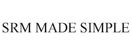SRM MADE SIMPLE
