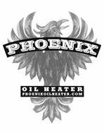 PHOENIX OIL HEATER PHOENIXOILHEATER.COM