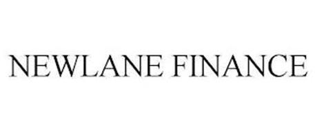 NEWLANE FINANCE