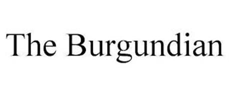 THE BURGUNDIAN