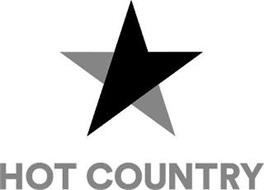HOT COUNTRY