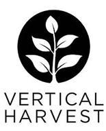 VERTICAL HARVEST
