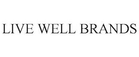 LIVE WELL BRANDS