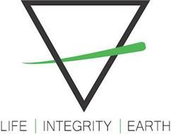 LIFE INTEGRITY EARTH
