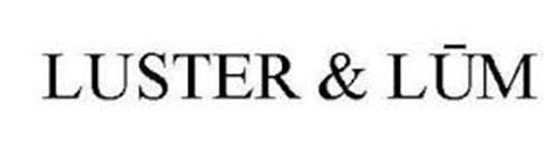LUSTER & LUM
