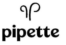 PP PIPETTE