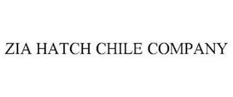 ZIA HATCH CHILE COMPANY