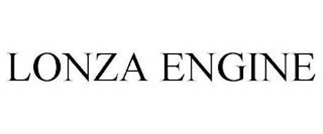 LONZA ENGINE