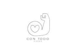 CON TODO PRESS
