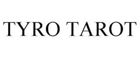 TYRO TAROT