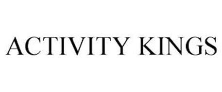 ACTIVITY KINGS