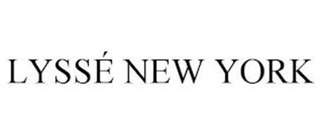 LYSSÉ NEW YORK