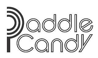 PADDLE CANDY