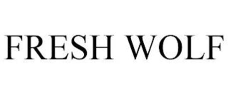 FRESH WOLF