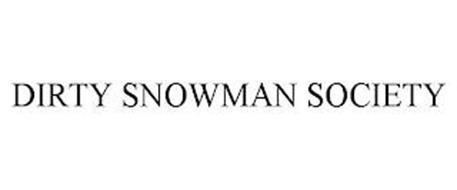 DIRTY SNOWMAN SOCIETY