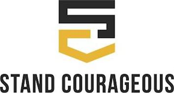 SC STAND COURAGEOUS