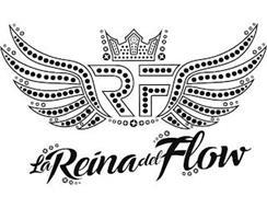 RF LA REINA DEL FLOW
