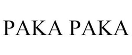 PAKA PAKA